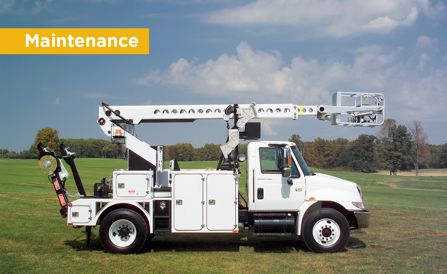 Altec A-T40C Introduction to Maintenance - Service Training