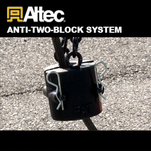 Altec Anti-Two-Block System