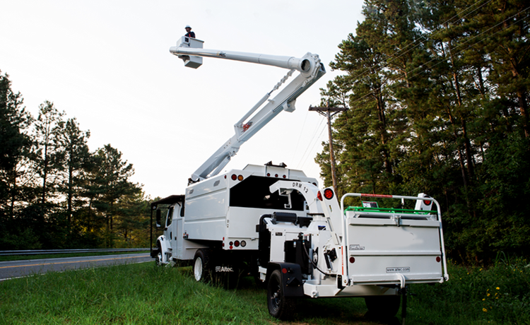 Altec Sentry Tree Care Professional Operator Safety Training