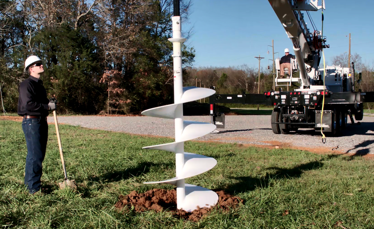 Altec Sentry Digger Derrick Professional Operator Safety Training