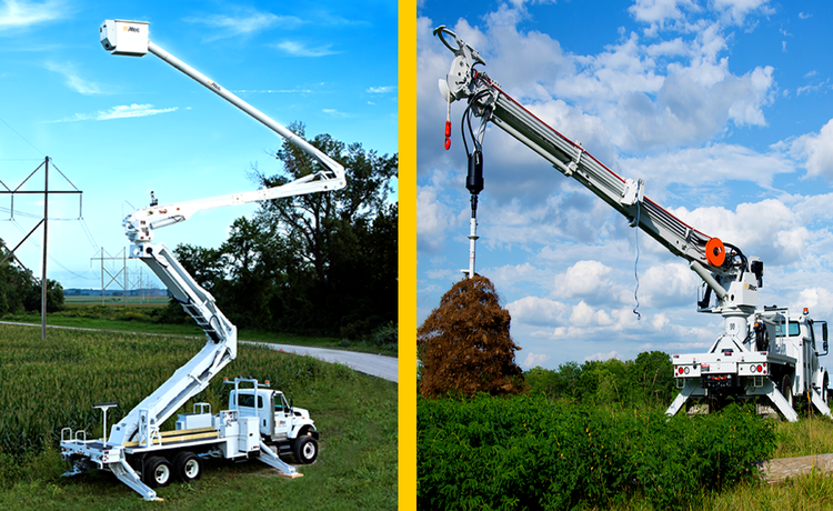 ANSI Aerial and Digger Derrick Training Requirements